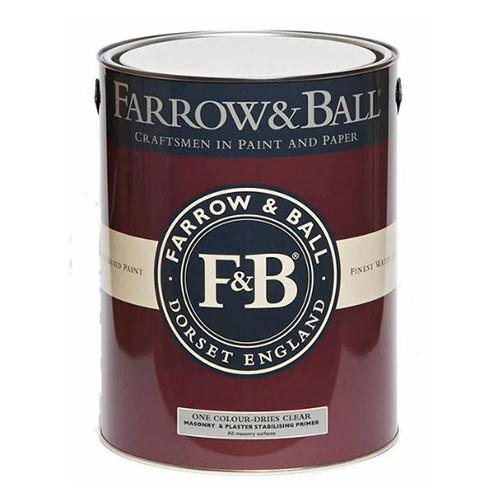 Farrow & Ball - Masonry & Plaster Stabilising Primer 5 Litres