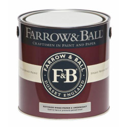 Farrow & Ball - Exterior Wood Primer & Undercoat
