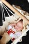 La Siesta - Yayita - Organic Cotton Baby Hammock