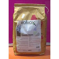 Earthborn Casein Paint