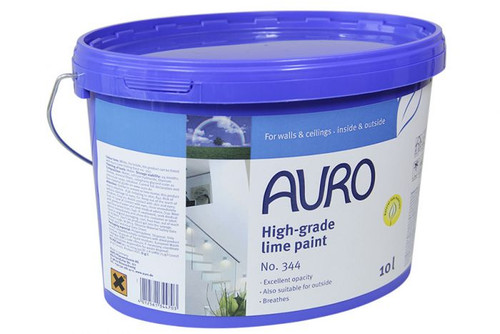Auro 344 - High Grade Lime Paint