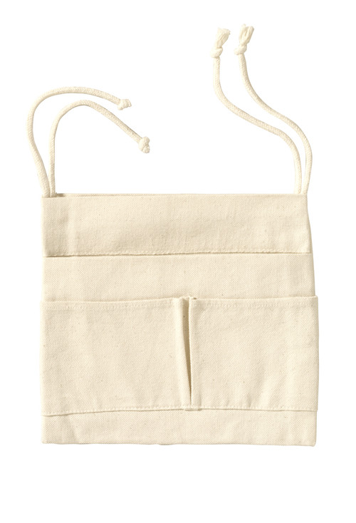 Removable Hammock pocket made of Organic Cotton