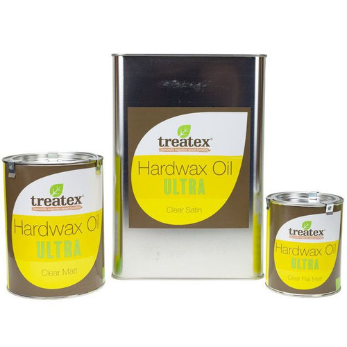 Treatex Hardwax Oil Ultra