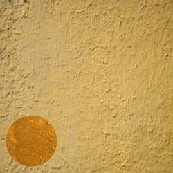 Yellow Iron Oxide Limewash 5% Dilution