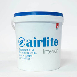 Airlite - Purelight Interior Air Purifying Paint