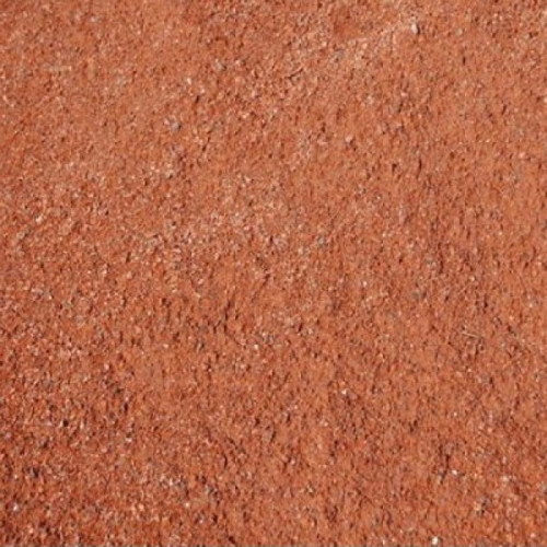 Brick Dust Pozzolan for lime mortar