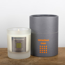 Conscious Skincare  - Natural Soy Candles