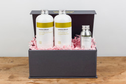 Conscious Skincare  - Luxurious Organic Body Set