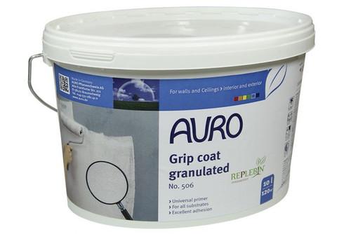 Auro 506 Granulated Grip Coat (10l)