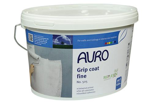 Auro 505 Grip Coat - Fine (10l)
