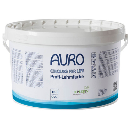 Auro 535 Coloured Claypaint
