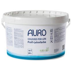 Auro 535 Coloured Claypaint