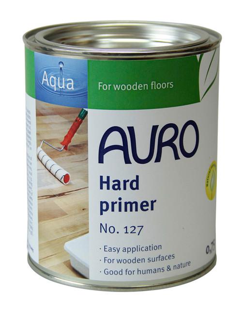 Auro 127 Hard Primer - Natural Wood Primer (Water Based)