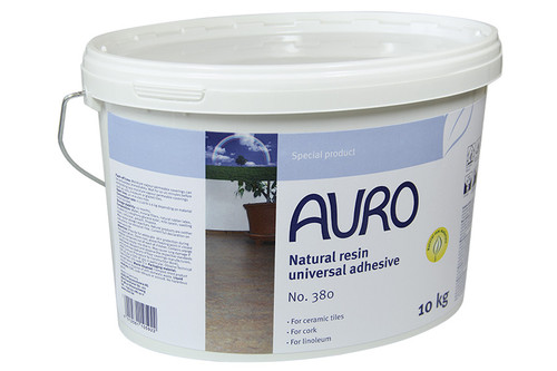 Auro 380 Natural Resin Universal Adhesive (10Kg)