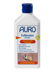 Auro 427 Wood Floor Cleaner Concentrate (0.5l).