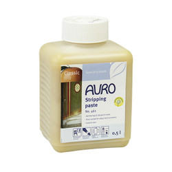 Auro 461 Natural Paint Stripper (0.5l)
