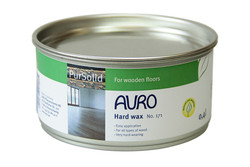 Auro 171 Natural Floor Wax (400ml).