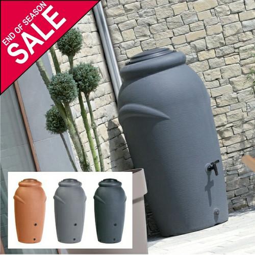 AquaCan Water Butt End of Season Sale