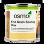 Osmo End Grain Sealing Wax (0.375l).