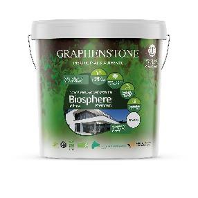 Graphenstone Biosphere (15L) CO2 absorbing paint (external paint).
