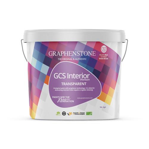 Graphenstone Colour Interior (15L)