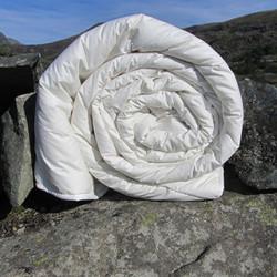 Baavet - Organic Wool Duvets