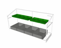 Harvst - Seed Tray Kits & Accessories