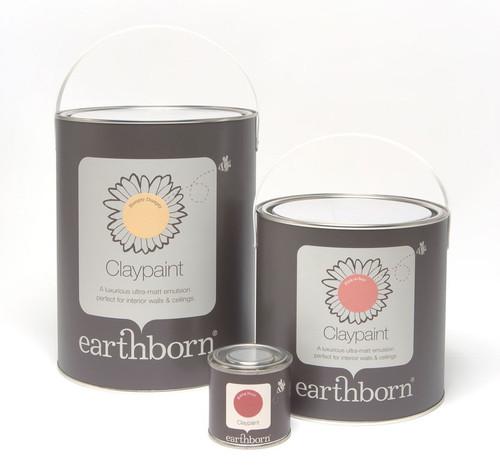 Earthborn Claypaint