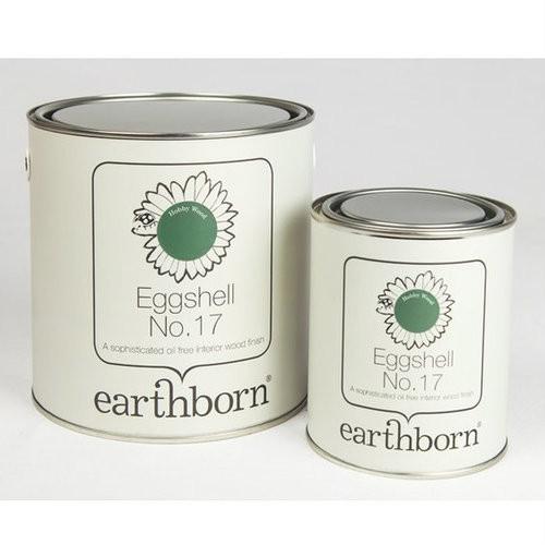 Earthborn Eggshell No. 17