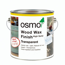 Osmo - Wood Wax Finish (2.5l).