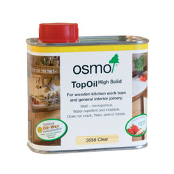 Osmo Top Oil - 0.5L