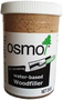 Osmo Wood Filler (250g). Various colours.