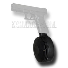 KCI 50 Round 9mm Drum Magazine