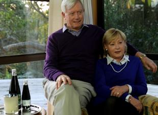 Mac and Judith Grant