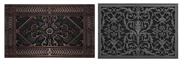 Elegant U0026 Durable Vent Covers