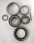 1-3/4'' x 1-1/4'' Trailer Axle Wheel Bearing Kit (L25580-L15123-21333TB)
