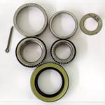 1 3/8'' x 1 1/16'' Trailer Axle Wheel Bearing Kit  (L68149 / L44649 / 168255TB)