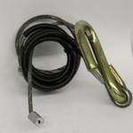 TIE DOWN Breakaway Cable with Button Stop for Model 66, 70, & 80 #50305