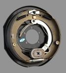 """12"""" Electric Brake (Pr) Painted"""