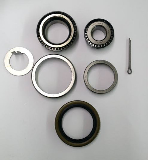 1 1/4'' x 3/4'' Trailer Wheel Bearing Kit (S-15234)
