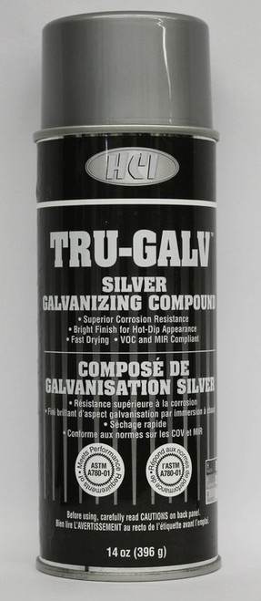 TRU GALV Zinc  Cold Galvanizing Spray