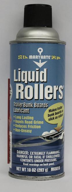 Liquid Roller Spray