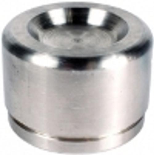"Kodiak 2.25"" Diameter  Stainless Steel Caliper Piston"