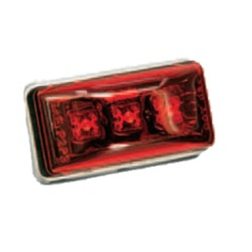 Led Side Light (Red)