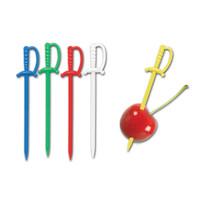 PLASTIC SWORD PICKS