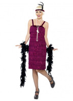 womens 1920's fancy dress