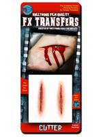 CUTTER FX TRANSFER