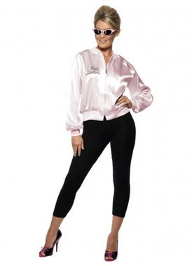 Womens Grease costume