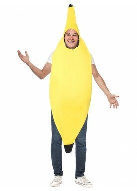 Banana costume sydney