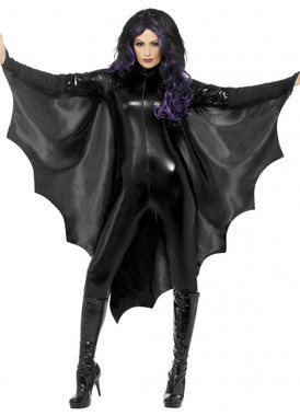 Vampire Bat wings fancy dress